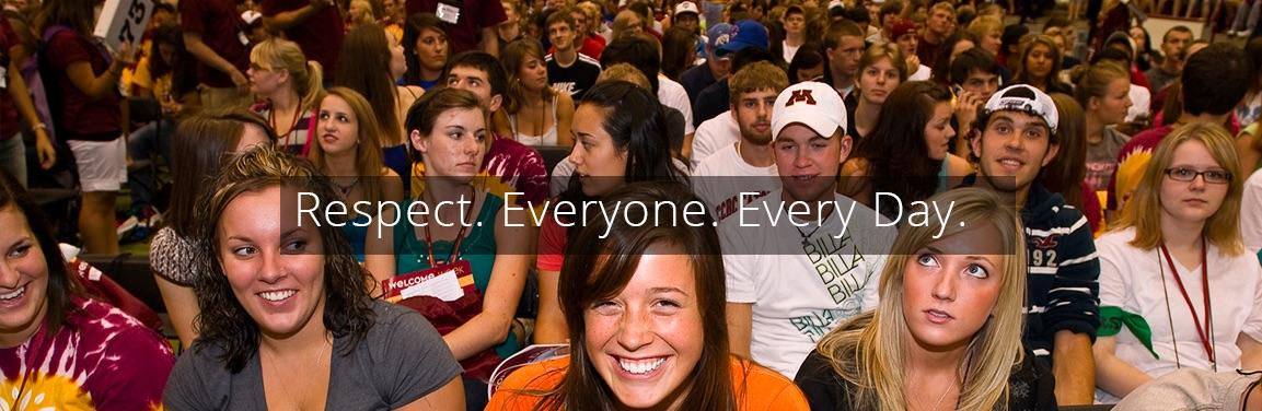 campus climate banner image